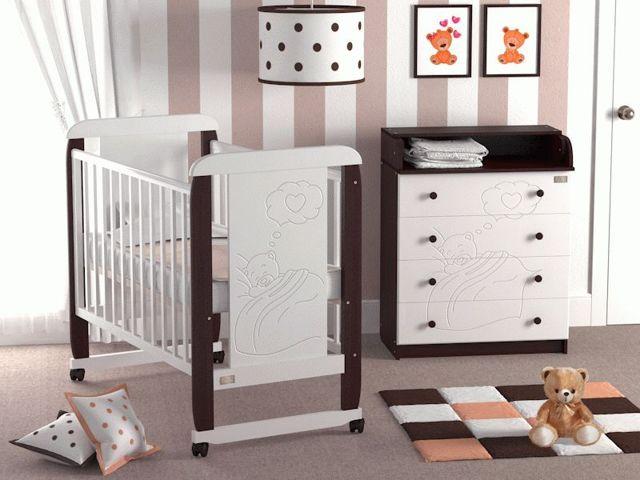 Кроватка для новорождённого: как выбрать, модели, размеры, рейтинг лучших