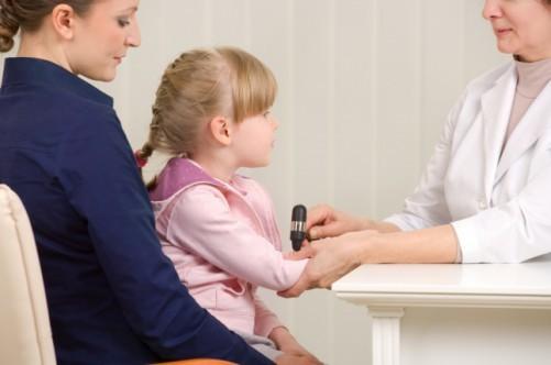 Нервный тик у ребёнка: симптомы и лечение (народное, нетрадиционное, медикаментозное)