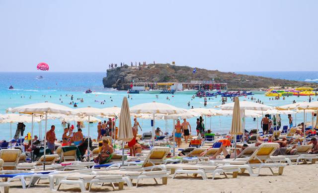 Отдых на средиземном море с ребенком