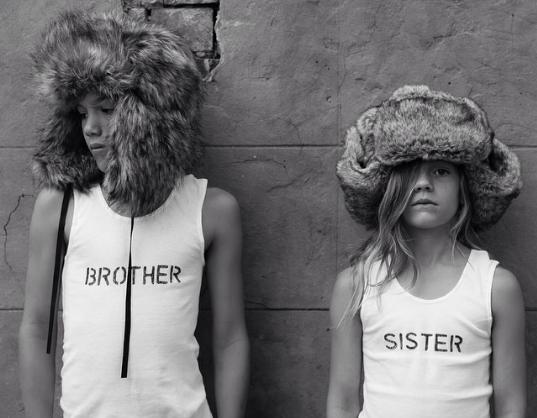Сварки між братами і сестрами і як з ними боротися