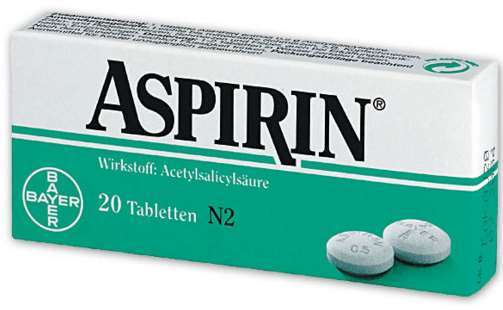 Передозировка Аспирином: симптомы и последствия
