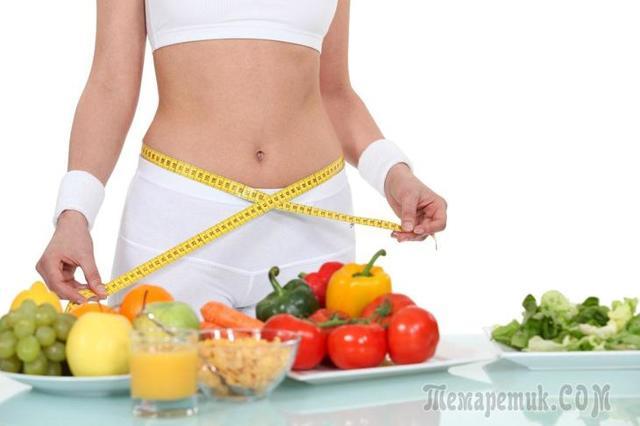 Диета для очищения кишечника: простое и эффективное меню