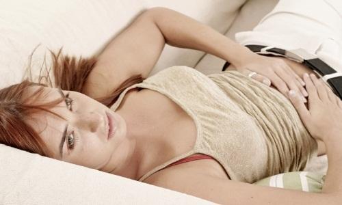 Интоксикация печени: симптомы и быстрое лечение