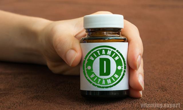 Передозировка витамина Д: симптомы у детей и взрослых, последствия