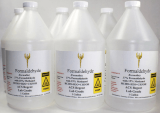 Отравление формальдегидом: симптомы, быстрый вывод из организма