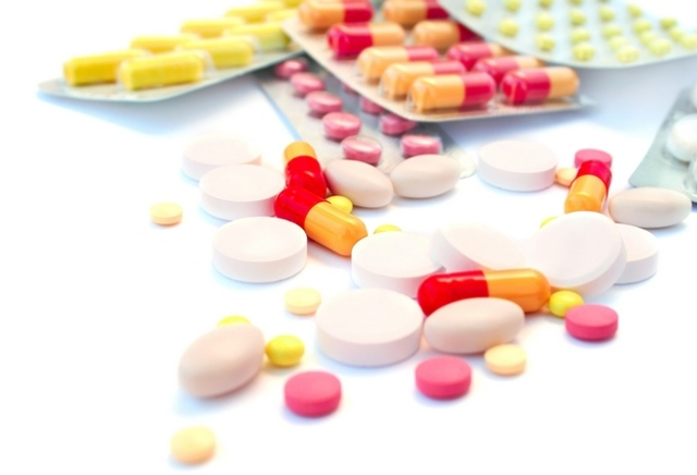 Лечение панкреатита медикаментами: таблетки, препараты и лекарственные средства