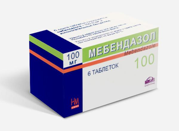 Лекарства от паразитов в организме человека: список и эффективность
