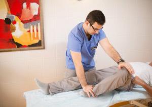 Остеосинтез при переломе кости: виды, показания, техника операции