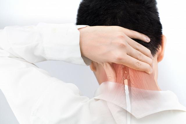 Миозит шеи: причины, симптомы, лечение и диагностика