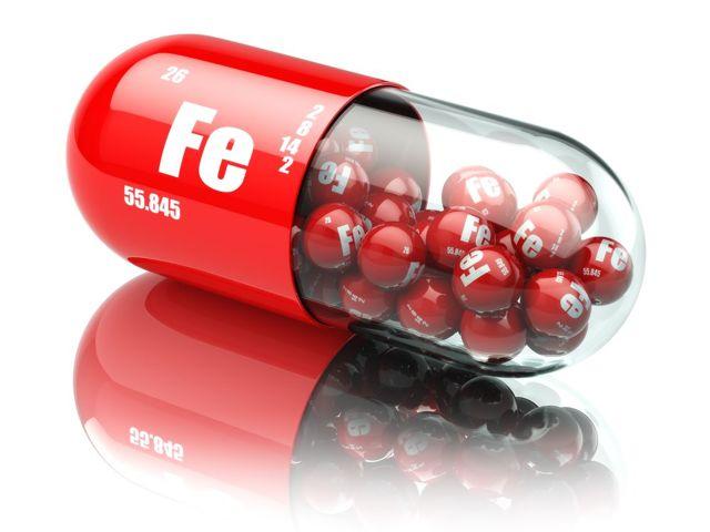 Какие препараты рекомендуют при анемии и как их принимать?
