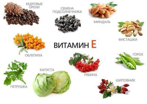 Витамины при ревматоидном артрите