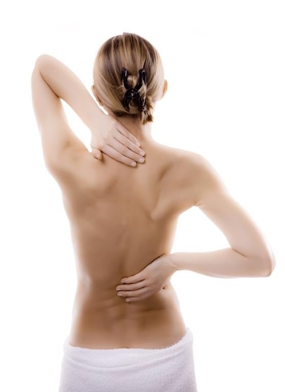 Физиотерапия при остеохондрозе для поясницы и шеи