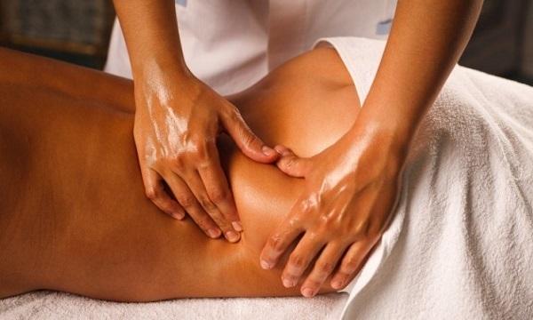 Массаж при болях в спине: техника выполнения и противопоказания