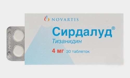 Сирдалуд или Мидокалм: какой препарат лучше принимать