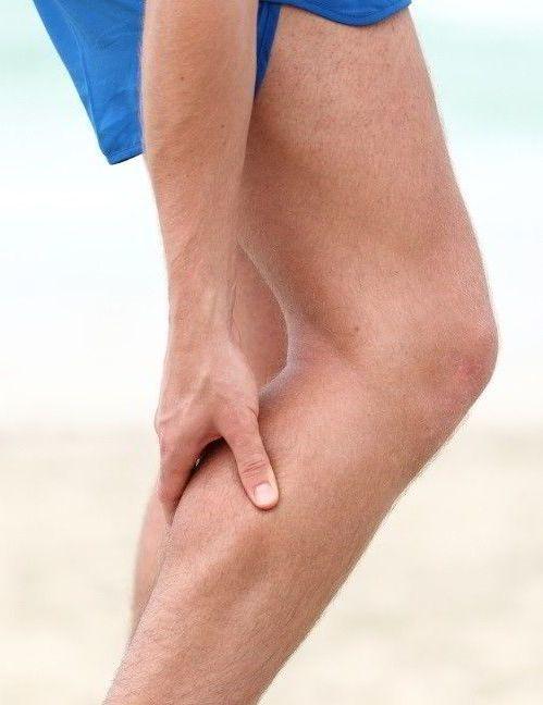 Виды наколенников при артрозе коленного сустава и их применение