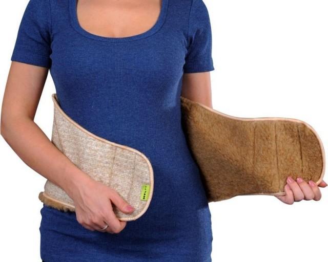 Радикулит при беременности — эффективные способы лечения