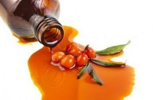Как применять облепиховое масло при геморрое?