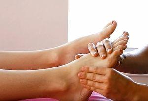 Как избавиться от косточки на ногах в домашних условиях