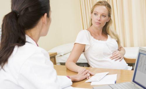 Ревматоидный артрит и беременность