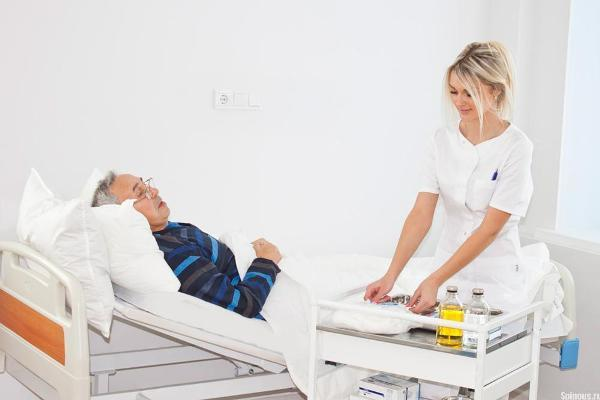 Инсульт спинного мозга: симптомы, причины, лечение