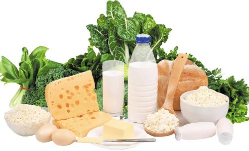 Диета при остеопорозе (разрешенные продукты питания)