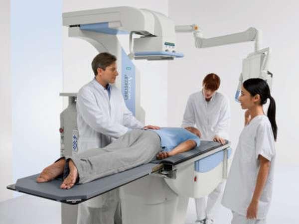 Показывает ли рентген грыжу позвоночника