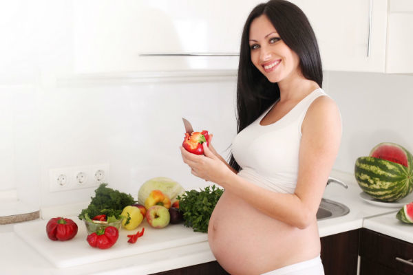 Что делать с пониженным давлением при беременности?