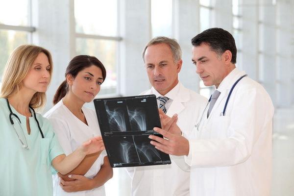 Ложный сустав после перелома: симптомы, лечение
