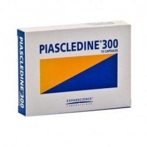 Пиаскледин 300: инструкция по применению, цена, состав