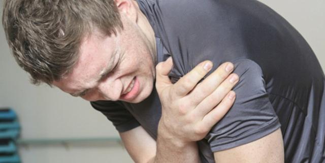 Рентген плечевого сустава: фото, показания и проведение