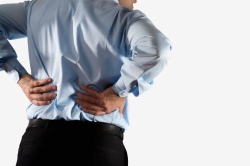 Сорвал спину: причины, лечение, симптомы растяжения